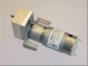 Getriebemotor GM32U450 mit Verteilergetriebe 12V