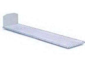 Flachbett-Aufbau  2- Achs Auflieger