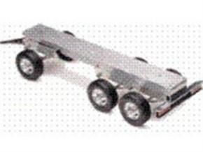 Standard FG 3 Achs Anhänger