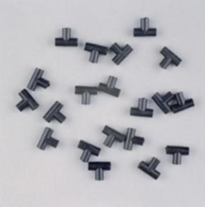20 T-Stücke