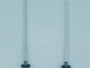 2 Spiegel-Antennen