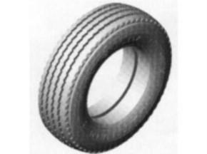 Tieflader-Reifen Multitonn 2 245/70