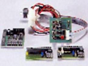 Elektrische Anlage MF-2 für alle Wedico-Zugm