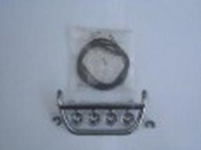 Frontlampenbügel für DAF SC und SSC