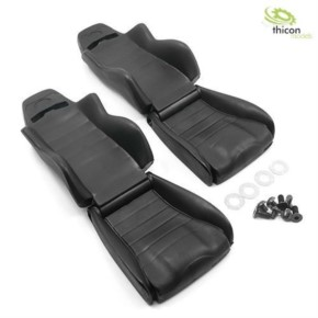 Scale Schalensitze 2 Stück