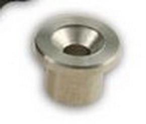 Königsbolzen mit Schraube für Sattelplatte 50038