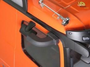 Kamera-Spiegel für Mercedes-Benz Arocs/Actros