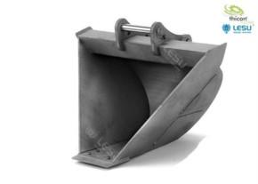 Trapez-Schaufel für 36t-Bagger 58200
