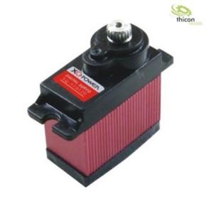 12g Mini-Digital-Servo 0,12sec/60° 1,5kgcm Metallgetriebe