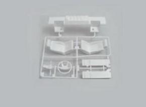 P-Parts Lenkrad- und Sitzteile zu 56305
