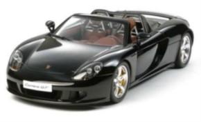 Porsche Carrera GT, limitiert