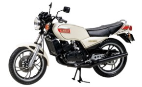 Yamaha RZ250