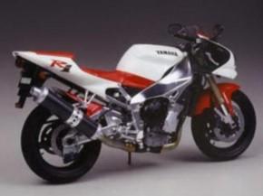 Yamaha YZF-R1 1000ccm 1997 Street