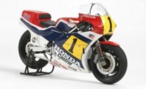 Honda NS 500 1984