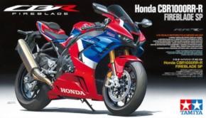 Honda CBR 1000-RR-R Fireblade SP