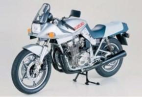 Suzuki GSX 1100S Katana 1980