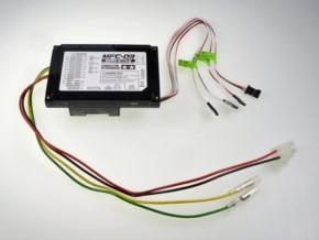 Kontrolleinheit für MFC-03