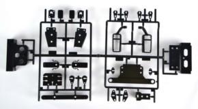 D-Teile Rahmenteile/Spiegel FLC 56340
