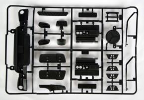 R-Teile Lufteinlass/Grill 56335