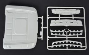M-Teile Dach MB Arocs 56352