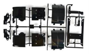 Y-Parts zu MAN XLX 56329