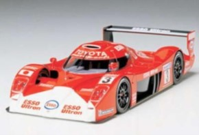 Toyota GT-One 99