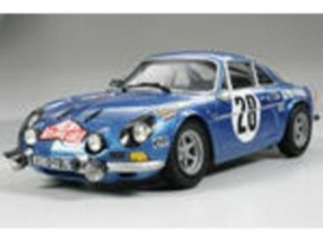 Renault Alpine A110´71 MC