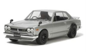 Nissan Skyline 2000GT-R Street Custom