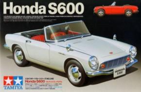 Honda S600 Cabrio/Hardtop