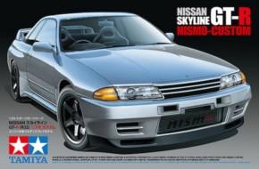 Nissan Skyline GT-3R (R32) Nismo-CU.