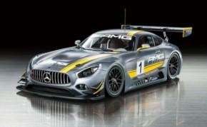 Mercedes-AMG GT3 #1