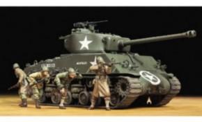 US Med. Sherman M4A3E8 Easy 8 (4)