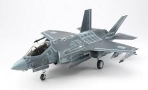 F-35A (Italeri)  JASDF Decals