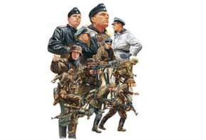 dt. Panzergrenadiere