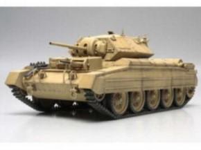 brit PanzerCrusader Mk.I & II