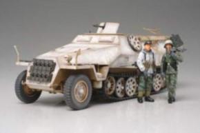 Sd.Kfz. 251/1 Ausf. D