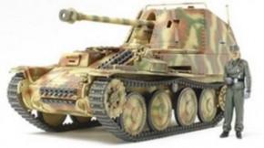dt. Jagdpanzer Marder III M