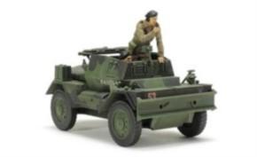 brit. Panzerspähwagen Dingo II
