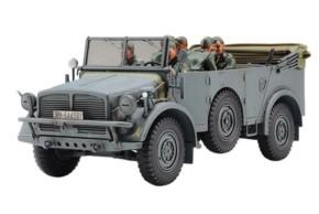 Horch Typ 1a 4x4 Geländewagen