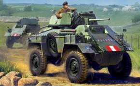 brit. 7ton AC Mk.IV Panzerwagen