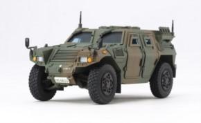 JGDSF gepanzerter Spähwagen, nur noch 2 Stück verfügbar