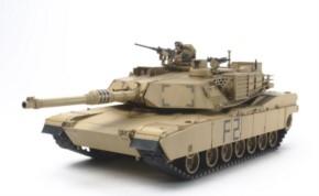 US KPz M1A2 Abrams