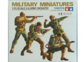 US Infantry (4)