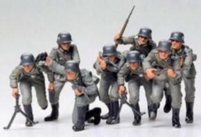 Infanterie (8)