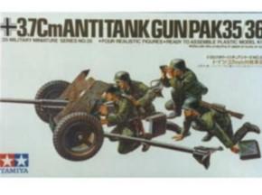 Pak 3,7 Kanone 35/36