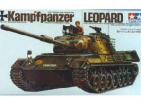 BW Leopard A 1