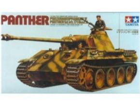 Sd. Kfz. 171 Panzer V Panther