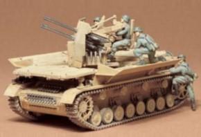 Flakpanzer IV Möbelwagen, limitiert