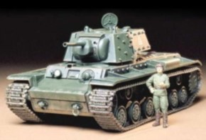 russ. KV-1B 1940