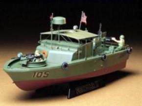 US PBR 31 Vietnam Boat
